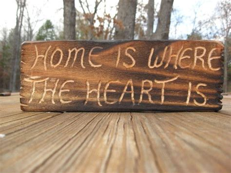 Handmade Wood Signs Rustic - 27 best images about wooden signs to make on