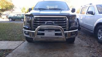 Ford F150 Bull Bar Bull Bars Page 3 Ford F150 Forum Community Of Ford