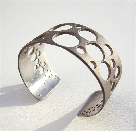 Handmade Metal - amazing etsy metal jewelry designer arosha and