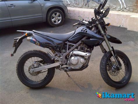 Daftar Handgrip Harris jual kawasaki klx dtracker 150 edition motor