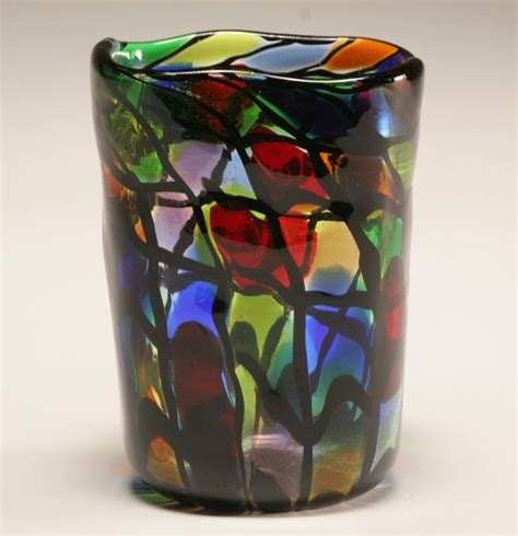 Contemporary Glass Vases Contemporary Glass Vase Vidro
