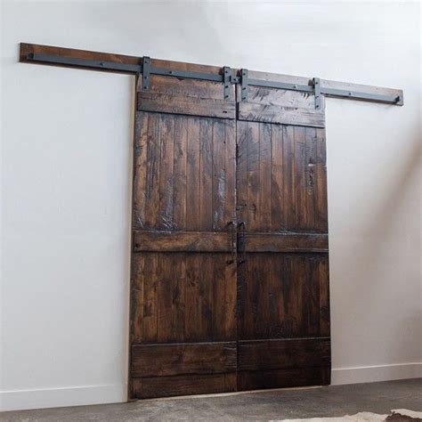 Barn Doors Utah 8 Best Images About Barn Doors On Utah Diy Barn Door And Hardware
