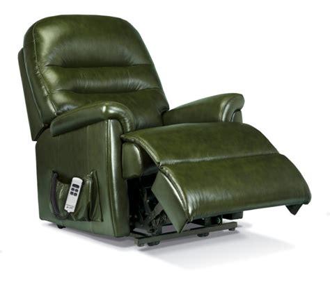electric riser recliner keswick standard leather electric riser recliner