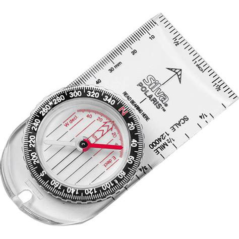 compass clear card login silva polaris 177 compass 2801100 b h photo