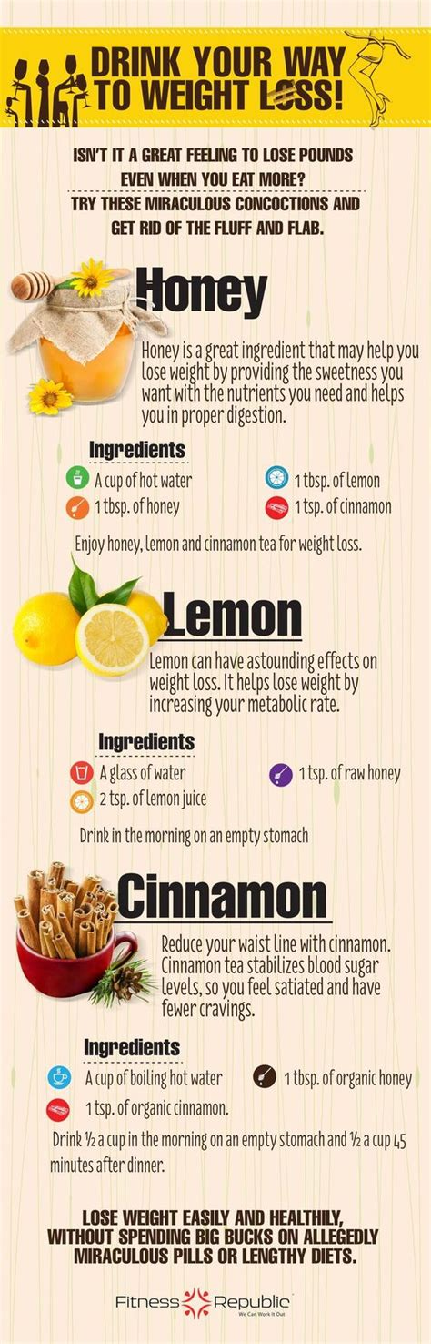 Detox Pills Make You Lose Weight by 11 One Spoonful Hacks To Lose Weight Drinks Healthy