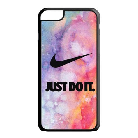 Iphone 6 6s Just Do It Nike Hardcase nike just do it galaxy nebula 02 iphone from aneend