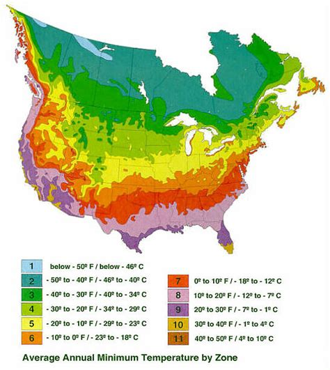weather zones for gardening average dates farmers almanac weather gardening
