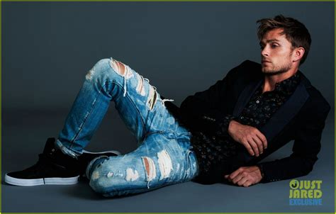 Spotlight Kinsella by Hart Of Dixie S Wilson Bethel Shows Us His For Jj