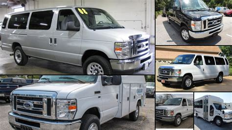 2013 E350 Review by 2013 Ford E350 News Reviews Msrp Ratings With Amazing