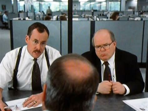 Office Space Quiz 14 Great Responses When A Interviewer Asks Any