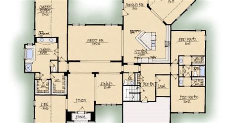 greystone a midwest schumacher homes floor plans