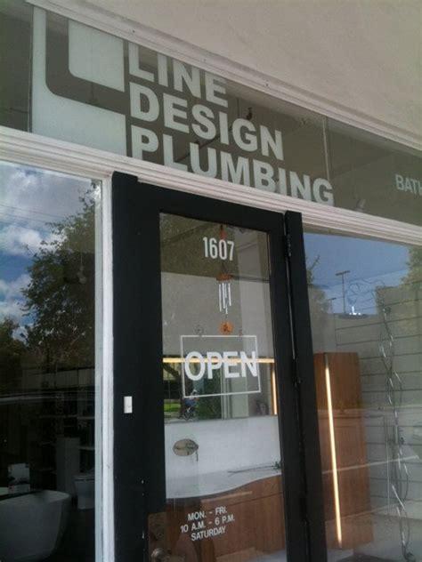 Plumbing Miami by Line Design Plumbing Plumbing Omni Miami Fl United