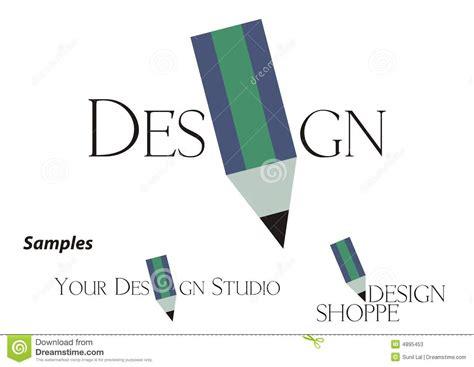 design firm logo design firm stock illustration image of identity