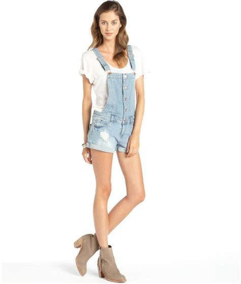 light blue denim overalls light blue short overalls bing images