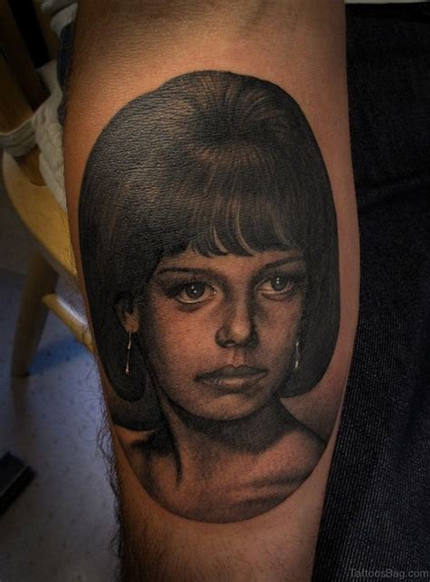 tattoo portrait designs 50 mind blowing portrait tattoos on arm