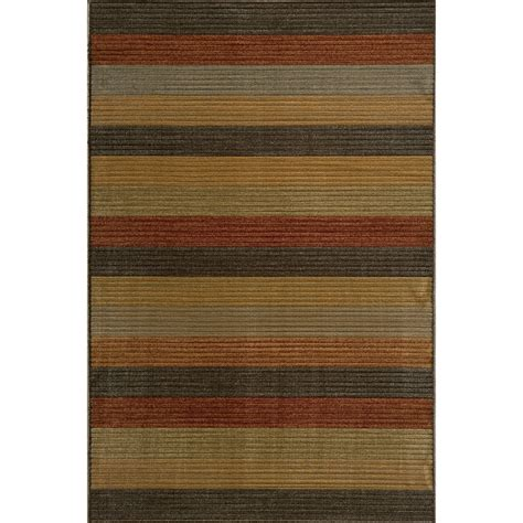 10 X 25 Rug by Shop Momeni Cooper Indoor Area Rug Common 10 X 13