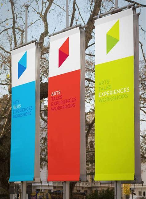 design banner sign event management blog conference signage well done