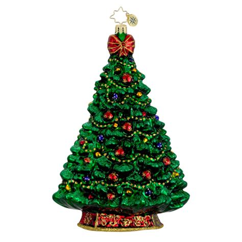 radko ornaments christmas tree ornament simply glorious