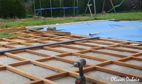 Comment Nettoyer Une Terrasse En Bois 4218 by Comment Nettoyer Une Terrasse En Composite 6 Poser Une