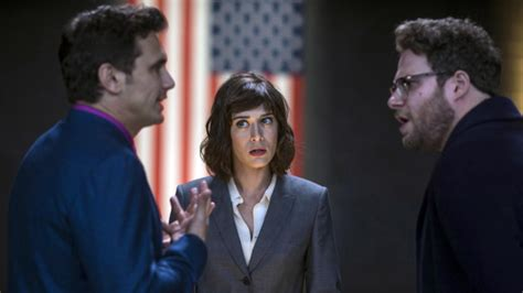 how the hacking at sony over the interview became a sony hackers threaten 9 11 attack on movie theaters that