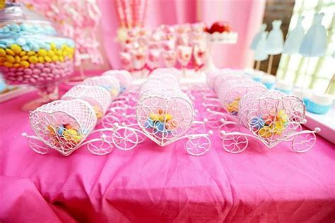Kara's Party Ideas Princess Fairy Tale Birthday Party