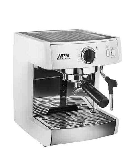 mesin espresso ekonomis  rumahan majalah otten coffee