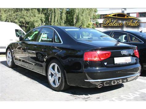 Audi A8 3 0 Tdi Quattro by Audi A8 Quattro Audi A8 3 0 Tdi 250cv Quattro Ba Gps X 233 Non