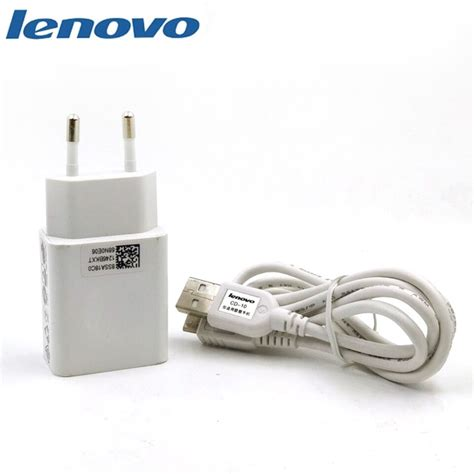 Lenovo Travel Adapter Charger 2 1a aliexpress buy lenovo vibe p2 phone charger 5v 1a