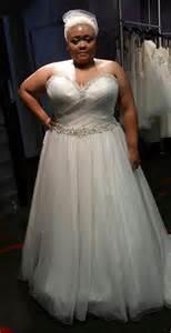 silver wedding dresses plus size pluslook eu collection