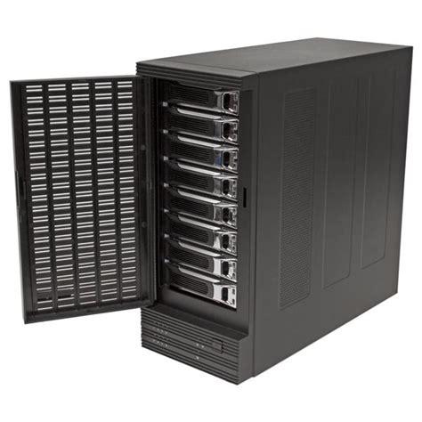 drive box 8 bay removable hard drive enclosure hdd enclosures