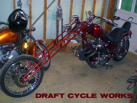 Turbo Chopper Kit honda chopper and bobber bikermetric