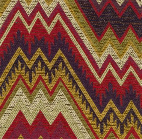 online upholstery fabric flame stitch zig zag ribbon and medallion bargellos all