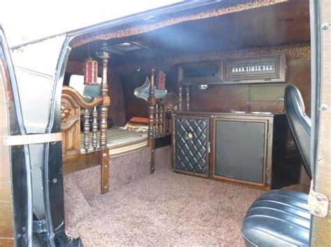 van upholstery good times van custom van interiors pinterest van