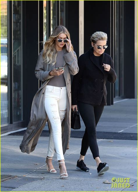 yolanda foster exercise clothes yolanda foster exercise clothes gigi hadid shows us how