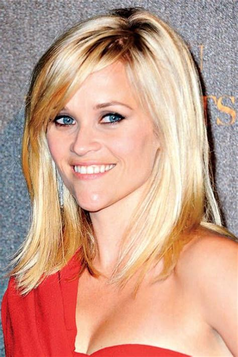 how to cut reese witherspoon bangs pinterest the world s catalog of ideas