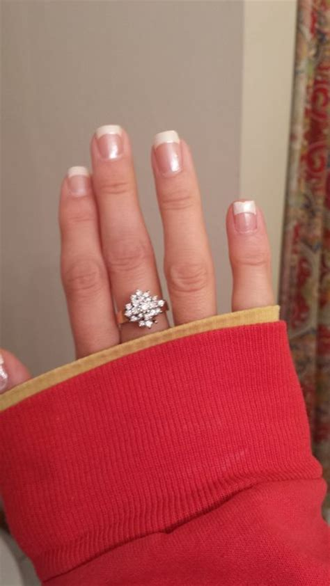 does anybody have a special ring for your right hand