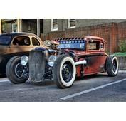 RAT RODS Street Rod Hot Custom Cars Lo Rider Vintage