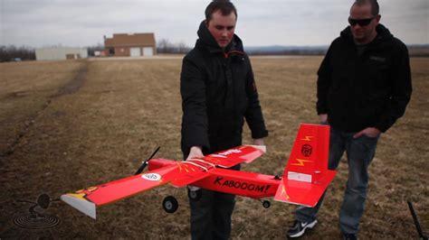 video of homemade foam board rc fpv airplane setup the j scott
