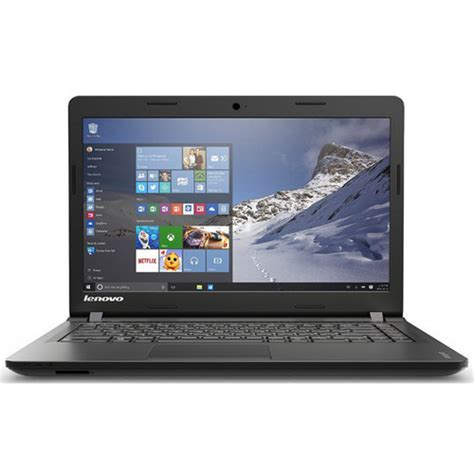 Lenovo Ip100 Win 10 lenovo 80mj00g6tx laptop