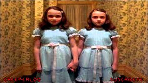 imagenes de gemelas terrorificas historias de terror sue 241 os de gemelas youtube
