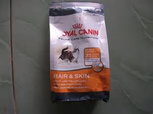 Royal Canin Skin Hairball 500gr Repack cat food planet pet shop bandar lung