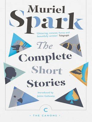 the complete short stories the complete short stories by muriel spark 183 overdrive ebooks audiobooks and videos for libraries