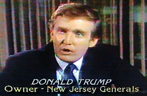 Donald Trump Usfl | watch revisiting donald trump s role in the fall of the usfl