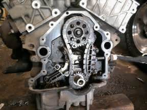 2003 Ford Explorer Timing Chain Ford Explorer Timing Chain Tensioner Replacement Autos Post