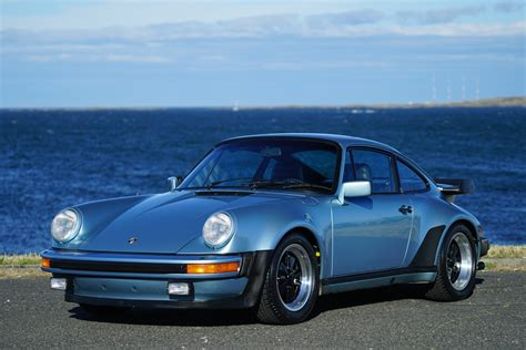 1979 Porsche 930 Turbo For Sale Silver Arrow Cars Ltd