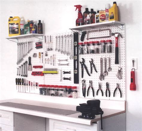 peg board ideas 15 little clever ideas to improve your kitchen 11 diy