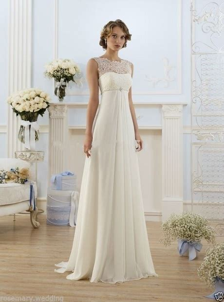 Robe De Mariée Pauline - robe de mari 233 e empire