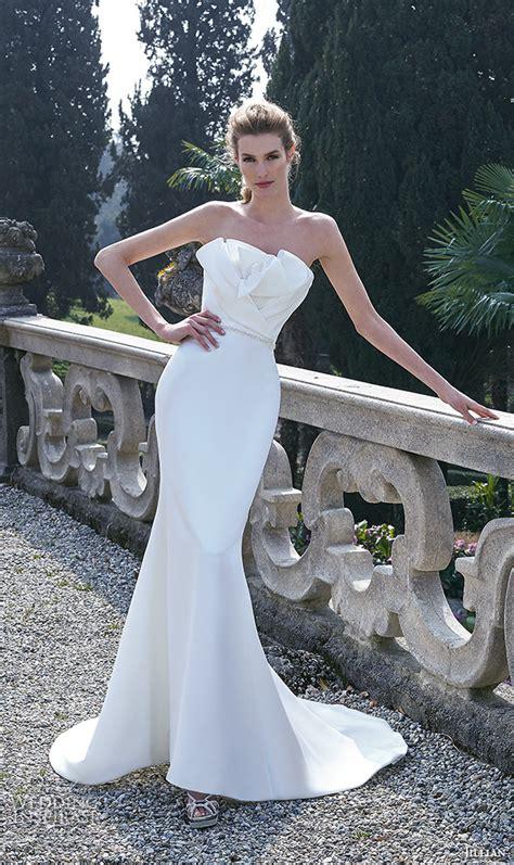 2016 wedding dresses bambu bridal collection
