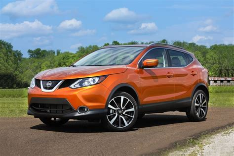 nissan rogue sport 2017 price 2017 nissan rogue sport suv pricing for sale edmunds