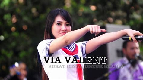 download mp3 via vallen don t you remember via vallen surat cinta untuk starla safana live sman 1